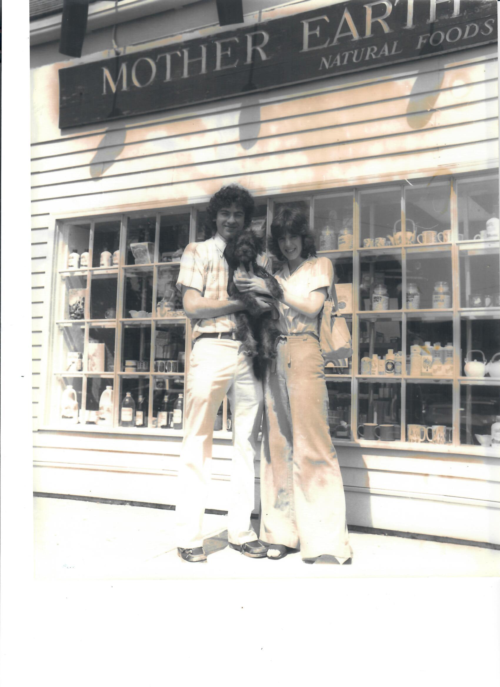 Paul and Barbi Schulick's Health Food Store